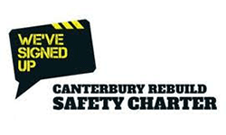 Canterbury rebuild charter