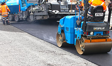 Our Asphalt Gear